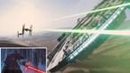 Trailer de 'Star Wars' já ganha 'Força'