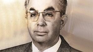 Marciano Nobre (1927-2014)