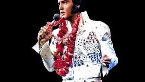 Primeira gravação de Elvis Presley vai a leilão