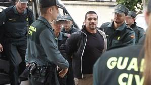 Paulo Baptista preso para ser extraditado