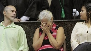 Canibais condenados a penas de 19 e 21 anos de cadeia