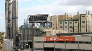 ADP garante que fez análises regulares à legionella