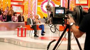 Cirurgia origina queixa contra TVI