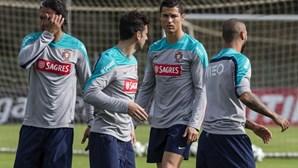Novo capítulo Ronaldo-Messi marcado para Manchester