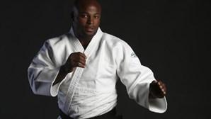 Judoca Jorge Fonseca conquista bronze nos europeus