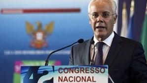 Miguel Macedo foi o 3.º ministro a demitir-se