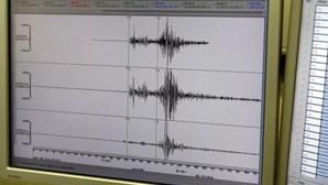 Forte sismo de 6.7 ao largo da costa leste da Nova Zelândia