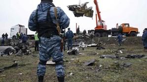 Ataques das milícias pró-russas matam seis soldados de Kiev