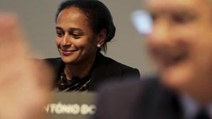 Isabel dos Santos retira condições rejeitadas pela Oi