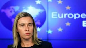 Países da UE debatem novas sanções à Rússia