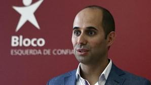 Moção de Pedro Filipe Soares elege 262 delegados ao BE
