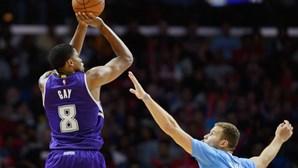 Sacramento Kings renovam por mais 3 anos com Rudy Gay