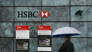 Filial do HSBC acusada na Bélgica de branqueamento