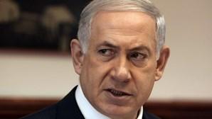 Netanyahu quer consagrar caráter judaico do Estado de Israel