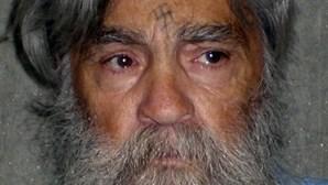Morreu Charles Manson, um dos maiores assassinos em série dos EUA