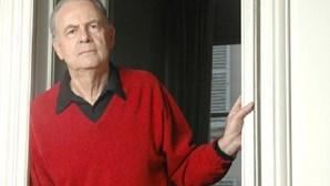 Porto Editora garante mais livros de Patrick Modiano