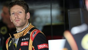 Piloto Romain Grosjean deverá ter alta na terça-feira após acidente no GP de Fórmula 1 Bahrain
