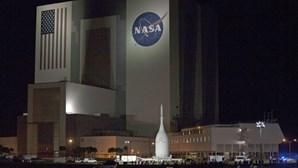 NASA e ESA interessadas em desenvolver projetos nos Açores