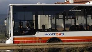Trabalhadores da Scotturb iniciam greve na quarta-feira