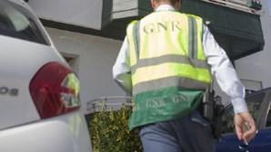Detidas seis pessoas em flagrante por furto em supermercados