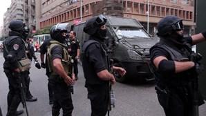 Dois coronéis e dois soldados mortos a tiro no Egito