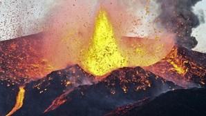 Erupção na Ilha do Fogo terá impacto negativo na economia