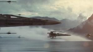 Veja o novo trailer do 'Star Wars'