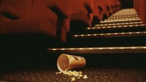 DGS proíbe pipocas e refrigerantes no cinema para diminuir risco de contágio de Covid-19
