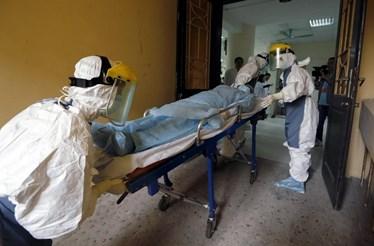Governo da Guiné-Bissau ativa rastreio do Ébola e mantém fronteira aberta com Conacri
