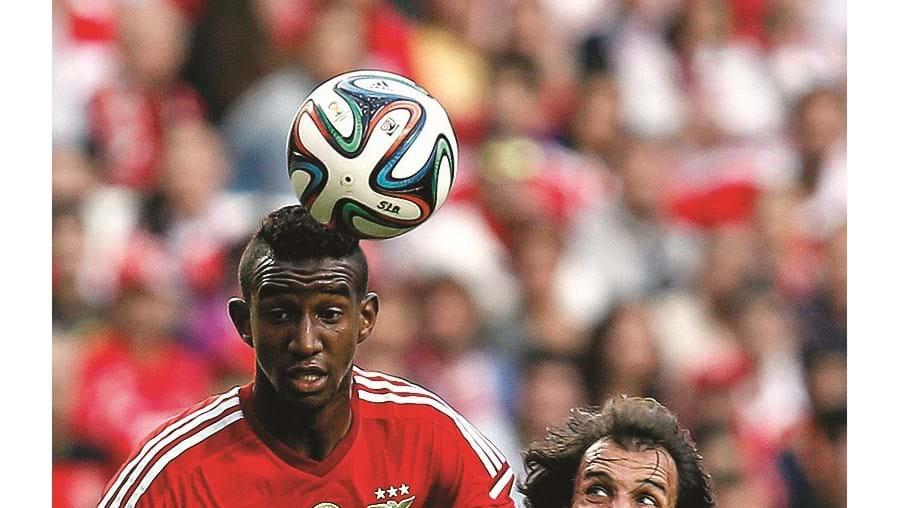 O Benfica apresentou o seu relatório de contas