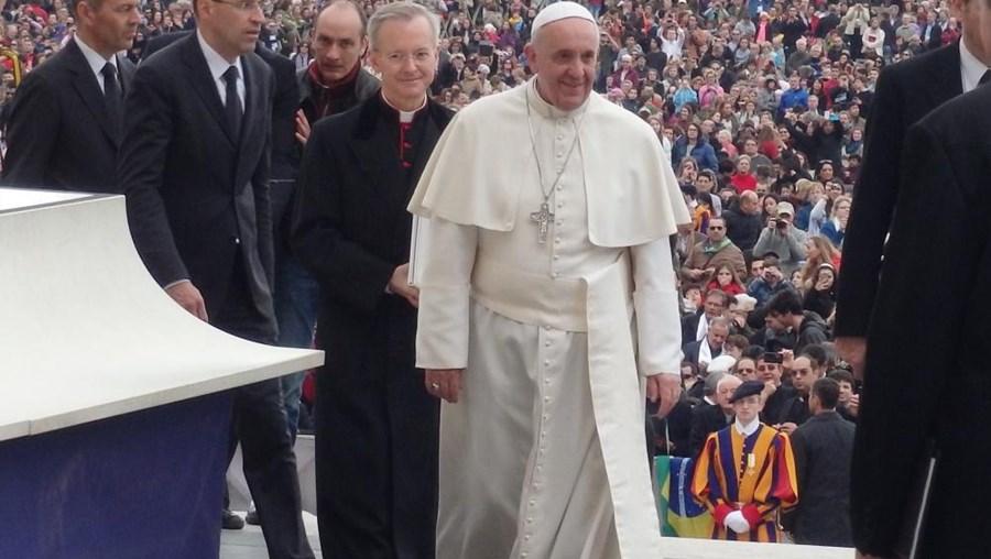 Visita do papa à Turquia vai permitir um segundo encontro neste ano com o Patriarca Ecuménico Bartolomeu I
