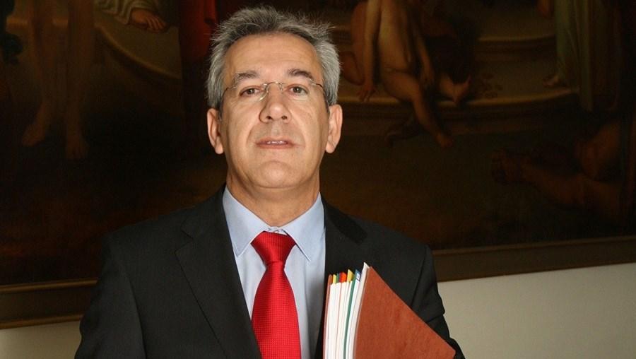 Antero Luís desconhece haver algum caso contra si, disse ao 'CM' fonte próxima do juiz