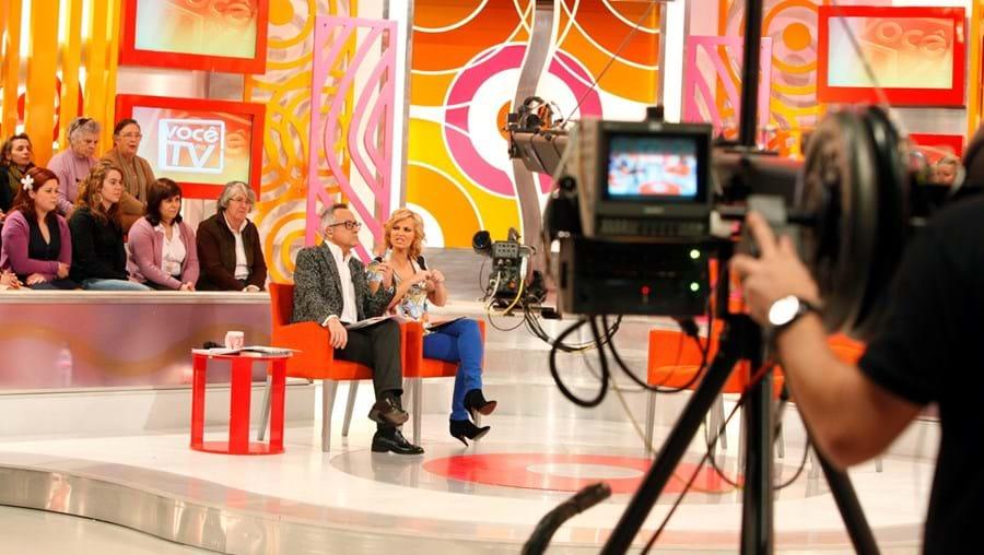 Programa apresentado por Manuel Luís Goucha e Cristina Ferreira alvo de polémica