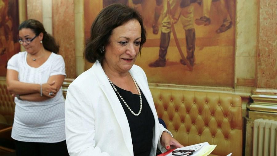 Joana Marques Vidal está atenta aos problemas do Grupo Espírito Santo