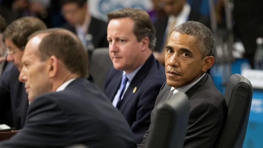 A Casa Branca anunciou que os EUA vão contribuir com três milhões de dólares