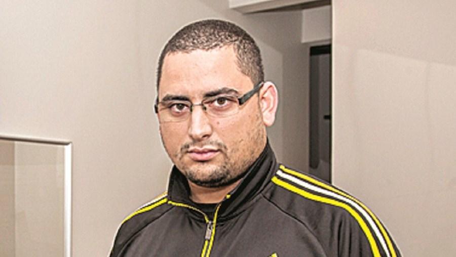 Mark Vieira, tio da vítima