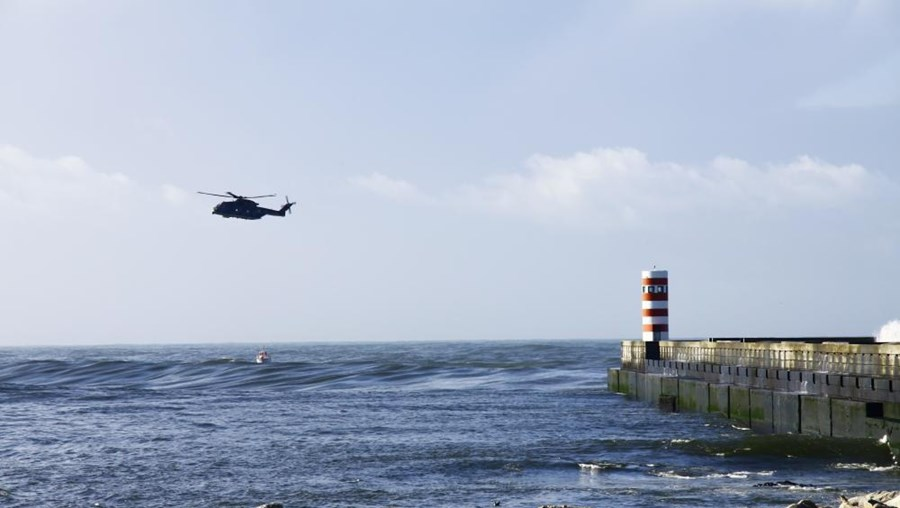 O último verão registou um recorde em termos de aumento da temperatura do mar