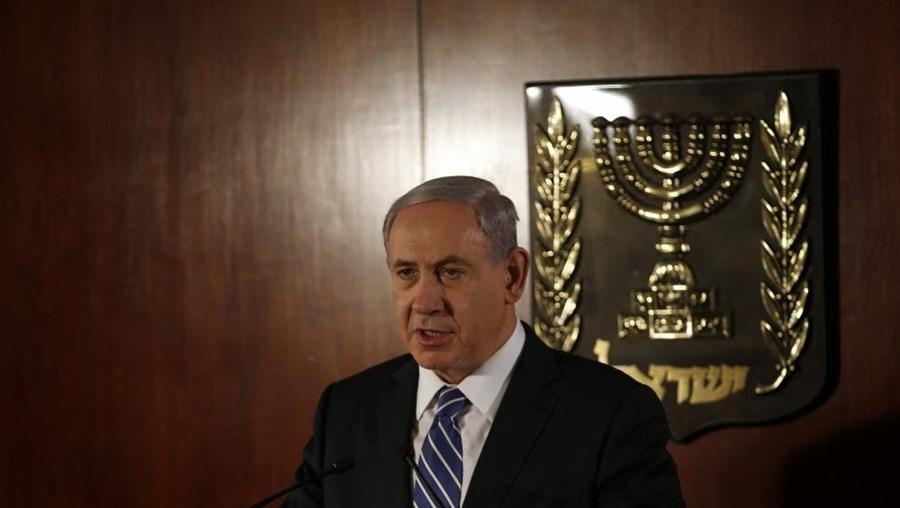 Benjamin Netanyahu adverte os Estados Unidos contra os riscos de um acordo com Teerão