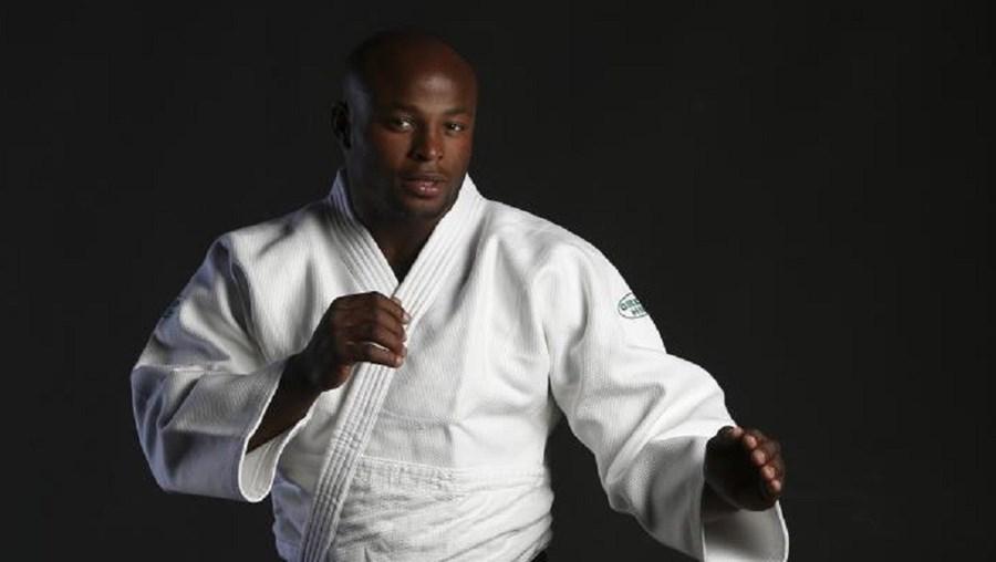 O judoca português Jorge Fonseca conquistou este domingo a medalha de bronze