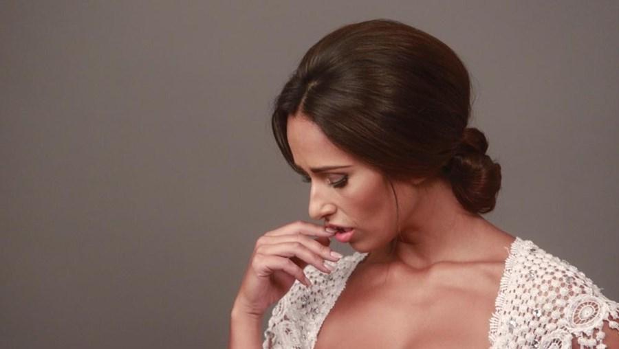 Rita participa na nova novela da TVI, 'A Única Mulher'