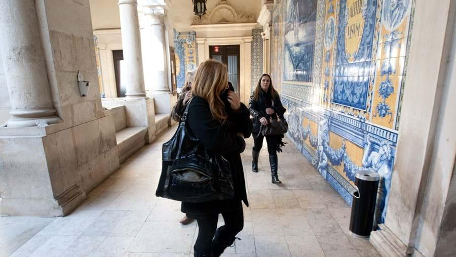 Margarida Pires de Lima foi condenada a pena suspensa