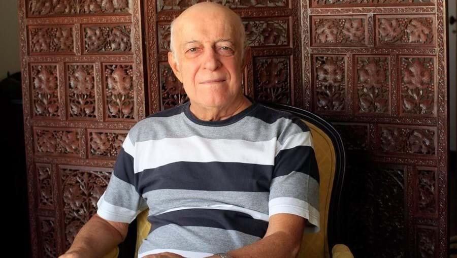 Anthímio de Azevedo morreu vítima de doença prolongada