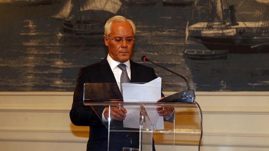 Presidente da LBP adiantou que Miguel Macedo vai ser difícil de substituir