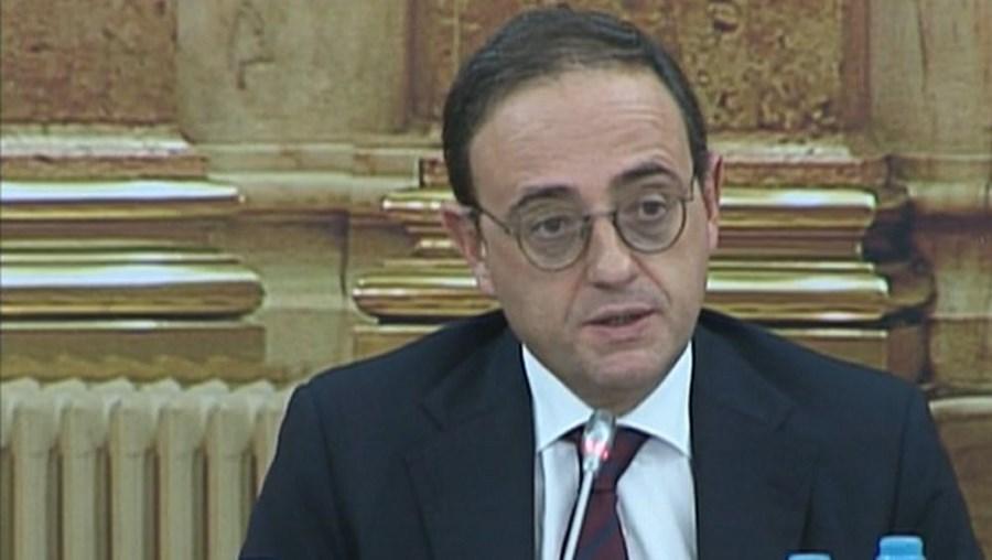Pedro Duarte Neves, Banco de Portugal