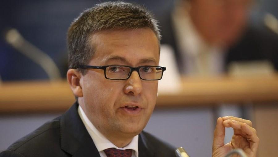 """Carlos Moedas salientou que """"a Europa continua a desinvestir em I&D"""""""