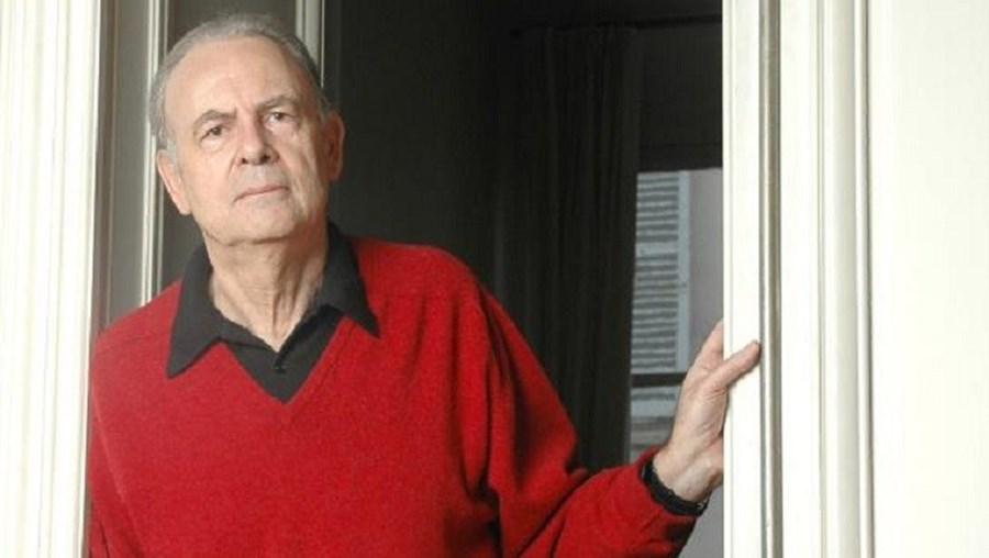 O escritor francês venceu o Prémio Nobel da Literatura de 2014