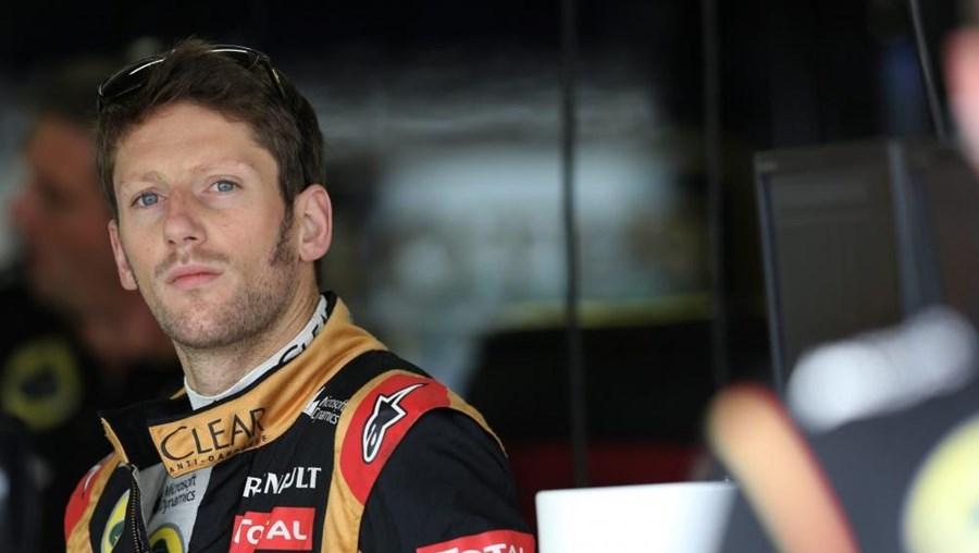 O piloto já disputou 63 corridas na categoria rainha do desporto automóvel