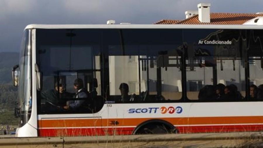 Transportadora rodoviária opera em Cascais, Oeiras e Sintra