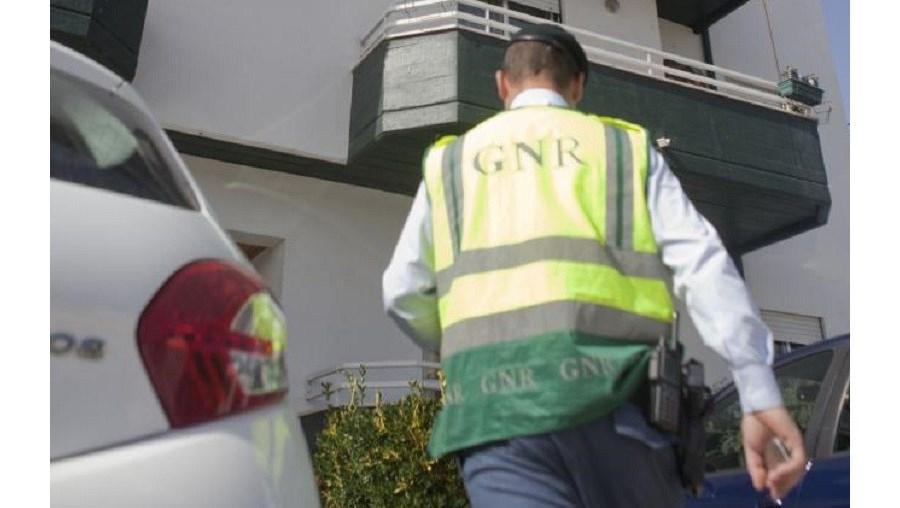 Detenção ocorreu na quinta-feira em Afife