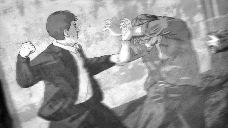 Três homens agrediram advogado em Matosinhos